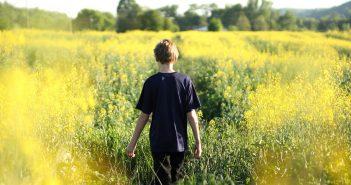 Typische Gründe für die Kontaktierung einer psychotherapeutischen Praxis für Kinder und Jugendliche
