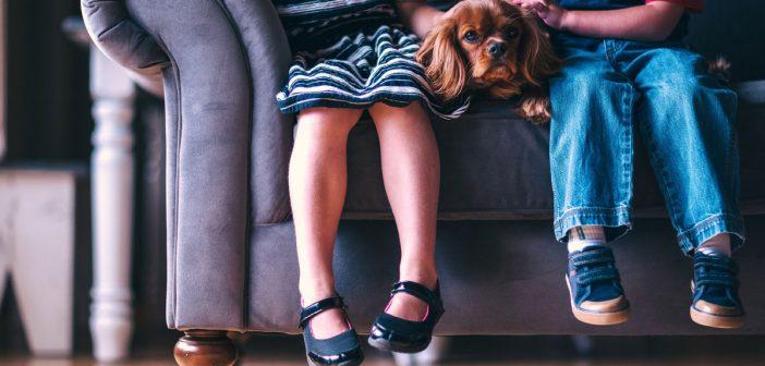 Wie lange dürfen Kinder fernsehen?