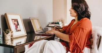Die besten Home-Office Jobs für Mütter und Väter